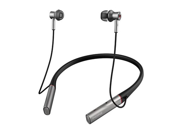 1more DUAL DRIVER BT IN-EAR E1004BA-GRAY