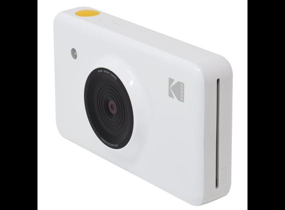 Kodak Instantie Camera Minishot, white
