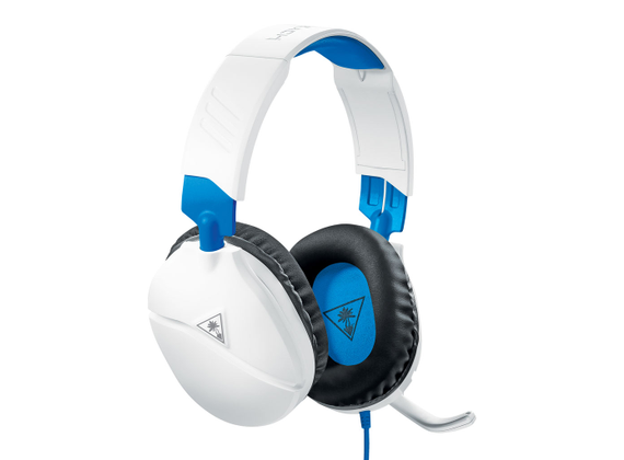 Turtle Beach Recon 70 Headset for PlayStation 4 & PlayStation 5