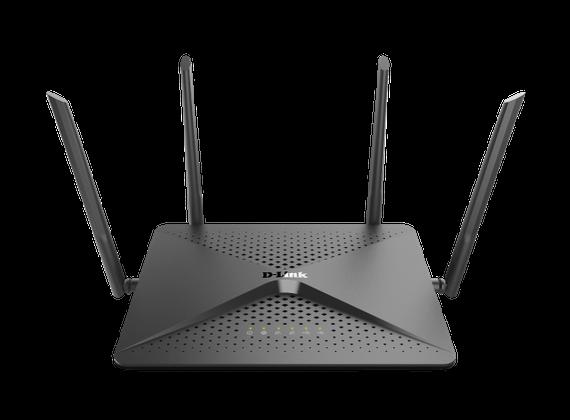 D-Link DIR-882 EXO AC2600 Dual Band Wireless Gigabit Router 2600Mbit