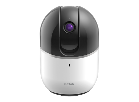 D-Link DCS 8515LH - Network security camera - pan / tilt - color (Day & Night) - 1280 x 720 - 720p - Audio - Wireless - Wi-Fi