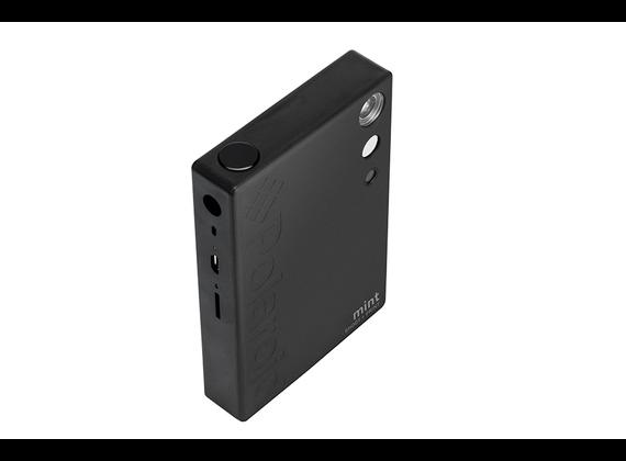 Polaroid POLSP02B mint shoot + print camera Black