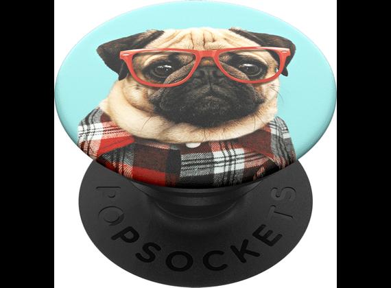 PopSockets Dog - Dog - Pug