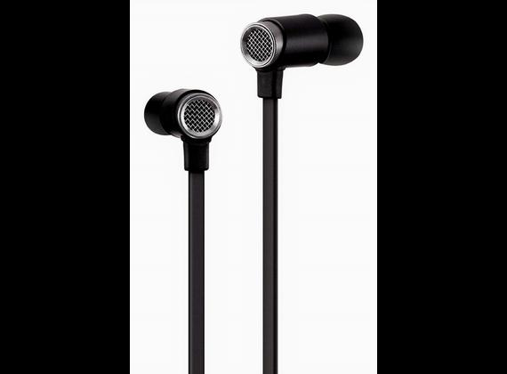 Master & Dynamic ME03 in-ear headphones, black