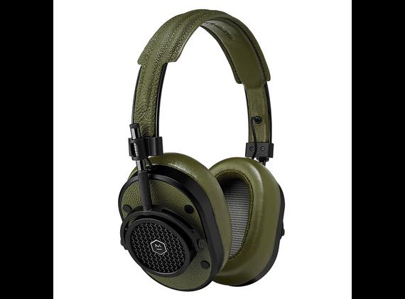 Master & Dynamic MH40 Over-Ear - Black / Olive