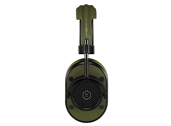 Master & Dynamic MH40 Over-Ear - Black / Olive