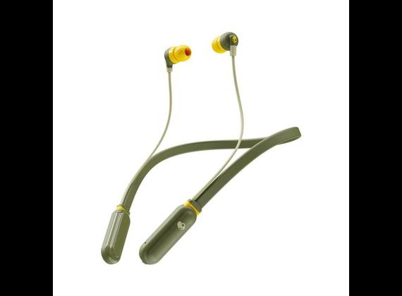 Skullcandy INKD In-Ear headphones with Bluetooth