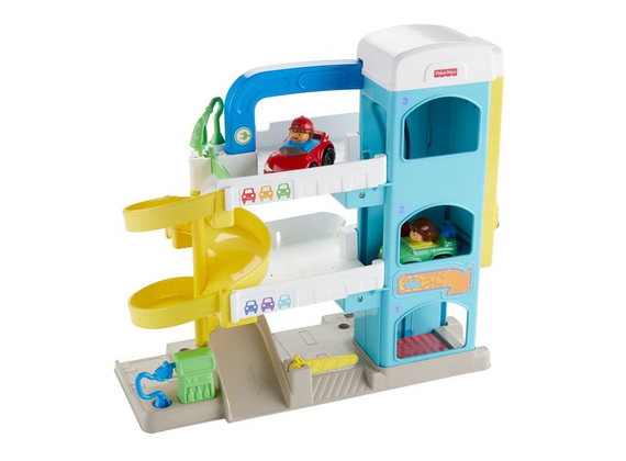 Fisher-Price Little People Park House