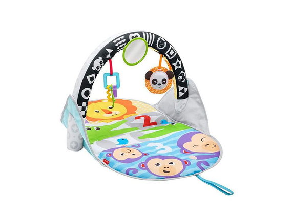 Fisher-Price Safari playmat to go