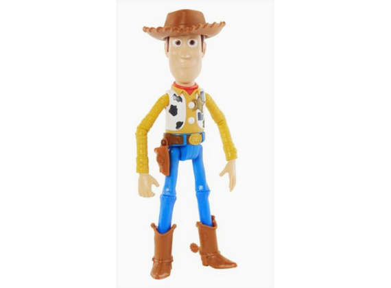 Toy Story 4 base game figure