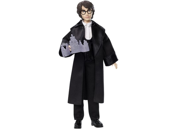 Harry Potter Christmas ball Harry Potter doll