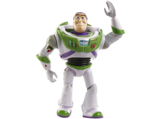 Toy Story 4 basis Figure Buzz