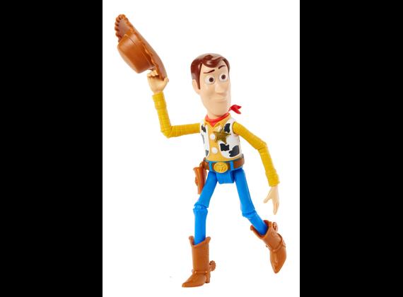 Toy Story 4 Base Figure Woody