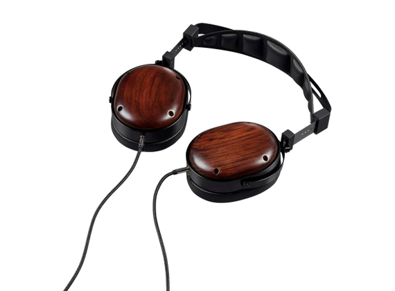 Monolith by Monoprice M565C Over Ear Closed Back Planar Magnetic Headphones
