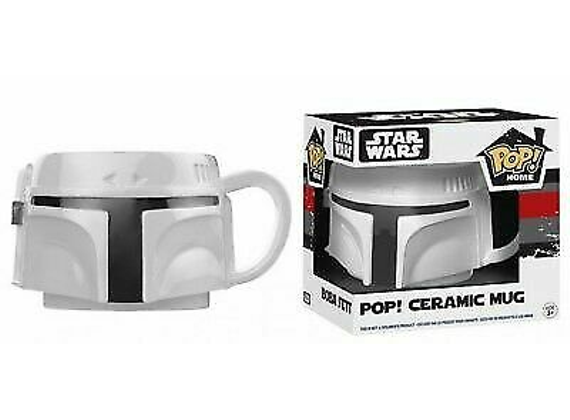 Pop Home Cup Star Wars Prototype Boba Fat