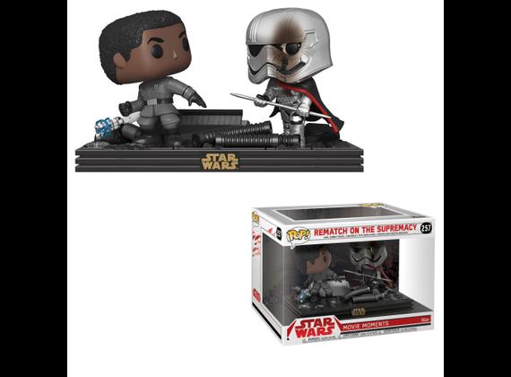 Funko Pop! Movie Moments: - Star Wars - The Last Jedi