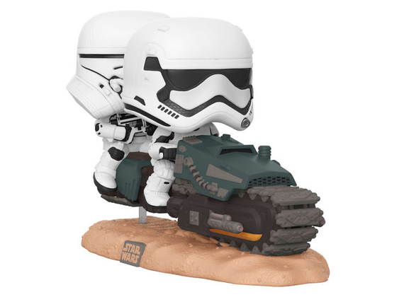 Funko Pop! Star Wars: The Rise of Skywalker