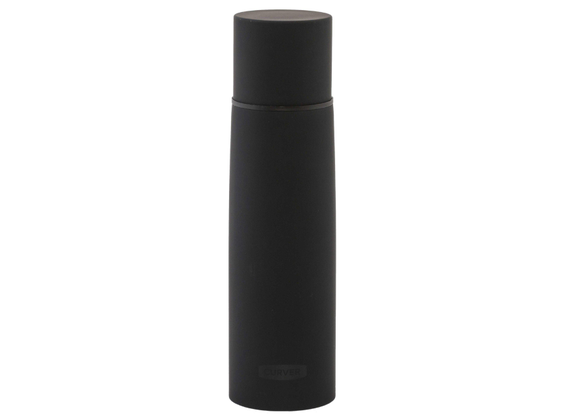Curver thermo bottle made of stainless steel 0,5l black