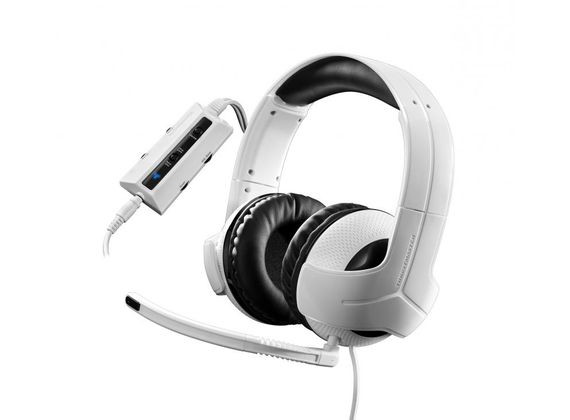 Thrustmaster Y-300CPX Over-Ear Headset, White