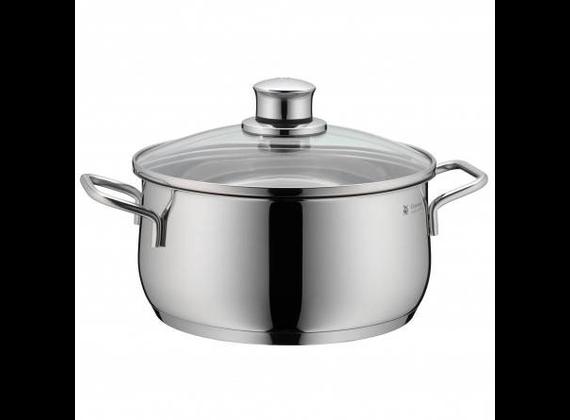 WMF cooking pot diadem plus 20cm with lid