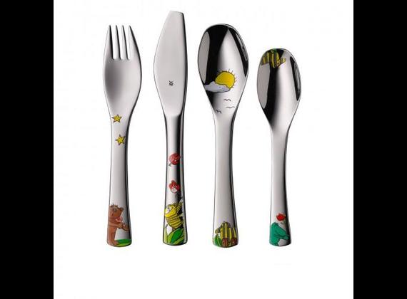 WMF Child\'s Cutlery Set 4 PCs. Janosch