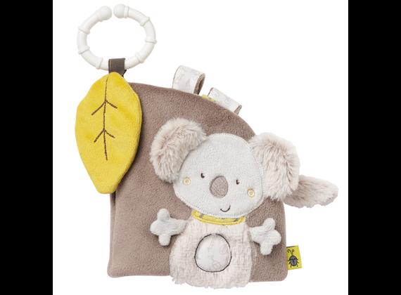 Fehn 064117 Australia - fabric book Koala