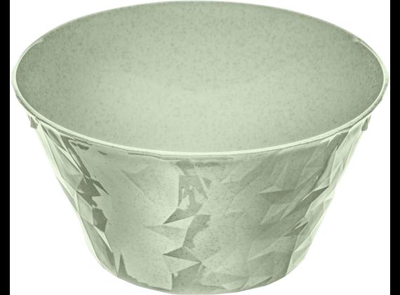 Koziol Club Bowl S Portionshell Organic Green