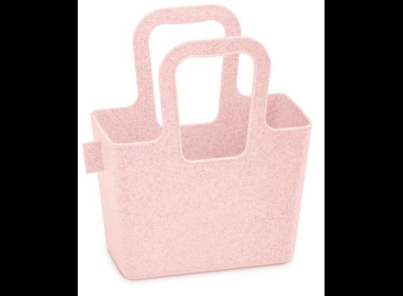 Koziol bag organic pink or gray