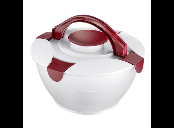 Westmark 2422 Salad Spinner Crank / Handle Red, White