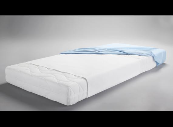 Waterproof mattress pad 90/200 cm