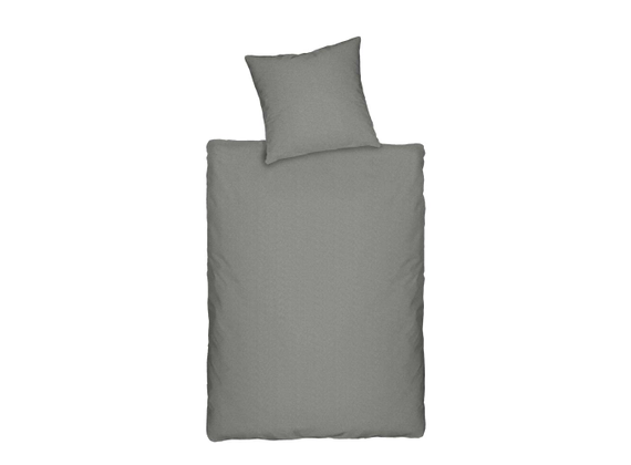 Dormisette melange jersey sheets 155/220 + 80/80 cm