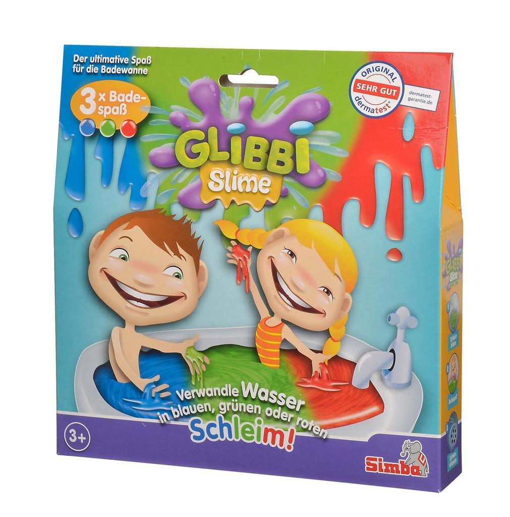 Simba - Glibbi Slime Mega Pack