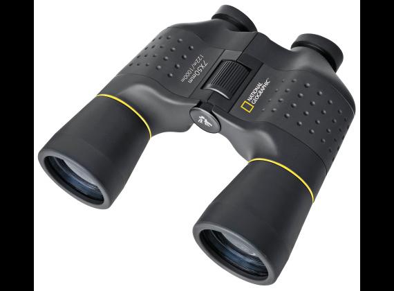 National Geographic Binocular 7x50 Porro with full-internal optics