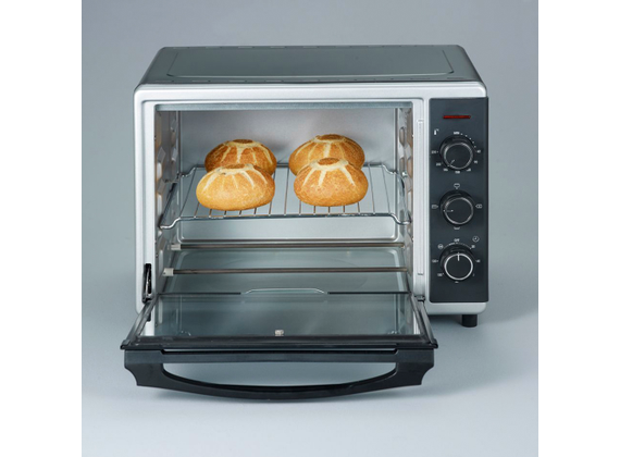 Severin bread, toast oven with air recirculation
