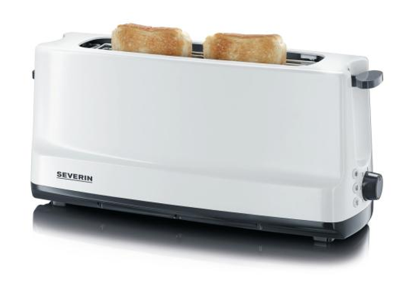 Severin automatic long slot toaster