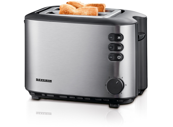 Severin AT 2514 - toaster 850 W