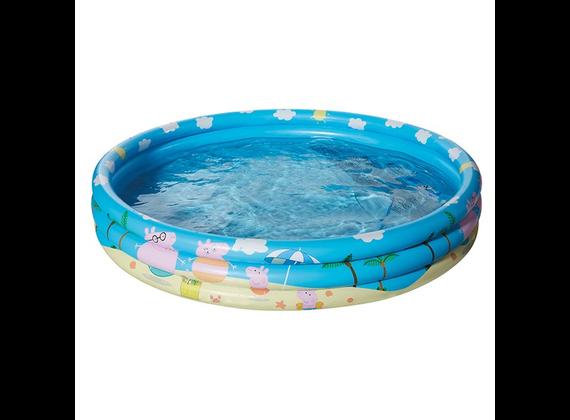 Happy People - Peppa Pig Pool 150x25cm
