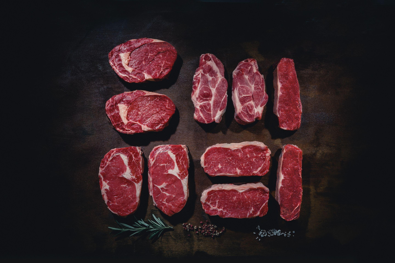 Gourmetfleisch Steakbox BBQ II
