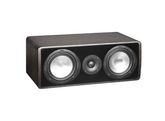 Canton Ergo 655 BassReflex compact speaker