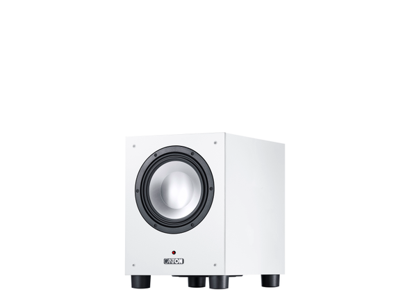 Canton SUB white 8.4 - Speakers
