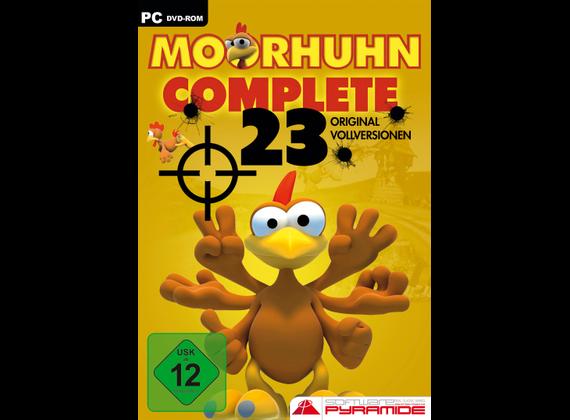 PC - Moorhuhn Complete