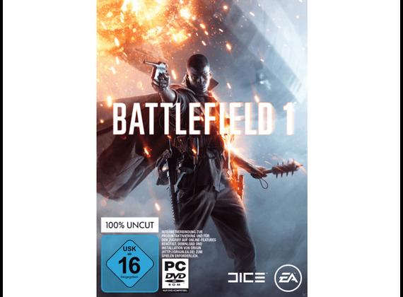 PC - Battlefield 1