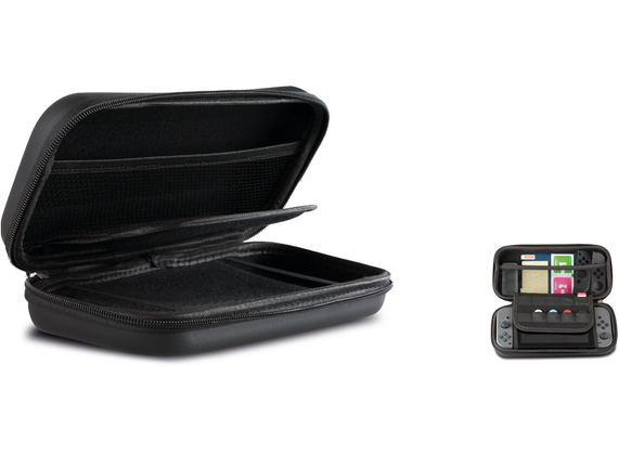 Software Pyramid 97013 Travel Bag for Nintendo Switch