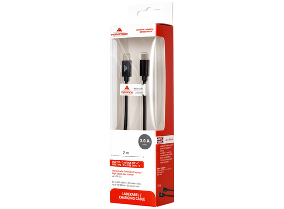 Software Pyramid 97016 USB Cable - 2M