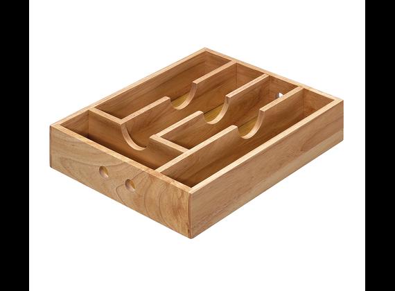 Cilio cutlery box 30x35 cm