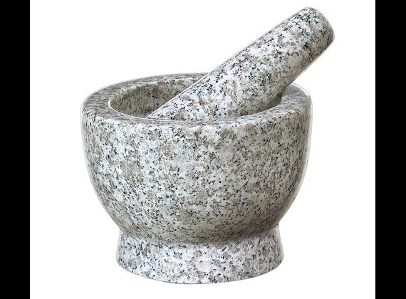 Cilio Granite mortar Atlas Ø 19 cm