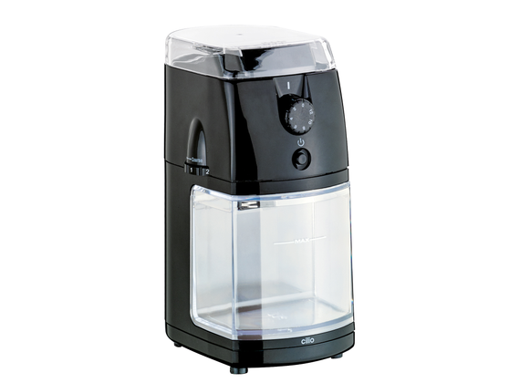Cilio coffee grinder ROBUSTA electrically 491104