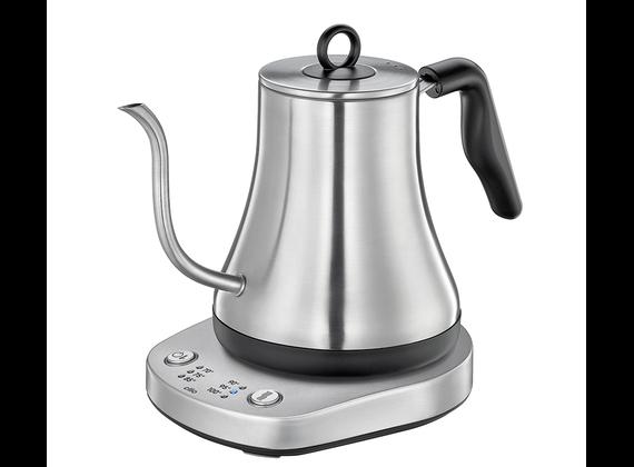 Cilio Handbrüh electric kettle Lucca electric