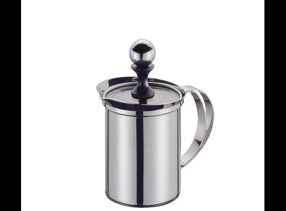 Cilio Cappuccino Creamer Deluxe 3 mugs