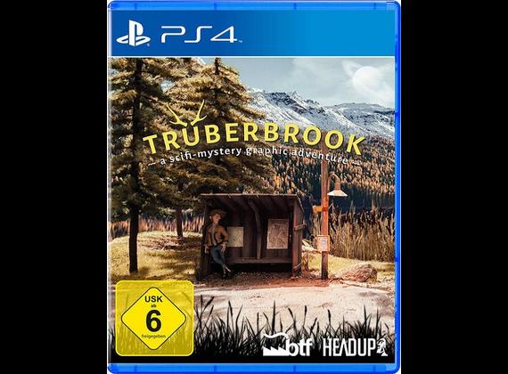 Playstation 4 - Trüberbrook